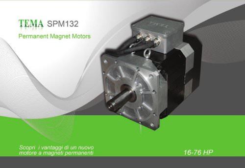 SPM Series