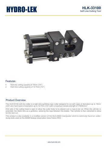 HLK-33100