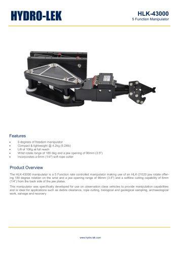 HLK-43000