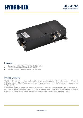 HLK-91000
