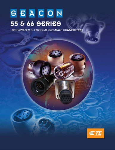 55 & 66 SERIES Catalog Section - Rev VII