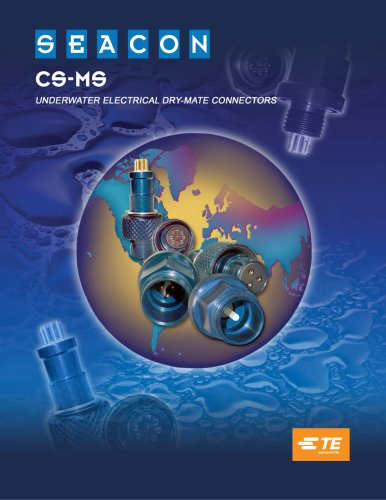 CS-MS Catalog Section - Rev IX