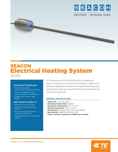 PSAS-Electrical Heating System