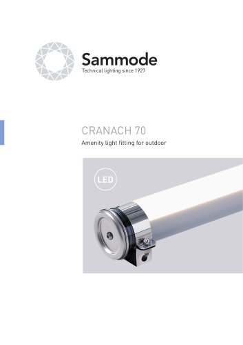 CRANACH 70