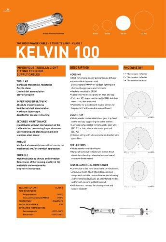 KELVIN 100