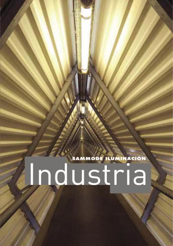 Opuscolo Industria