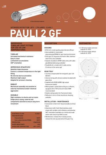 Pauli 2 GF