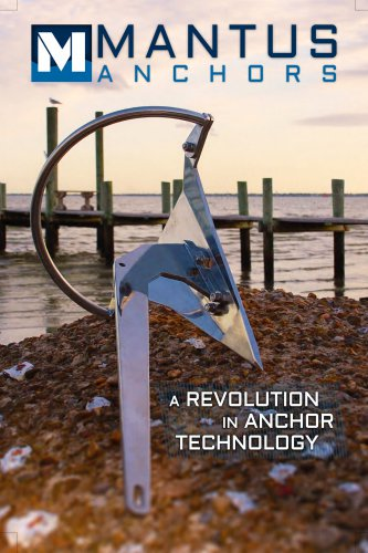 Mantus Anchors and other Products