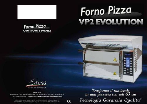 Pizza VP2 Evolution