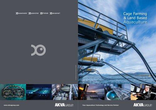 Aquaculture brochure