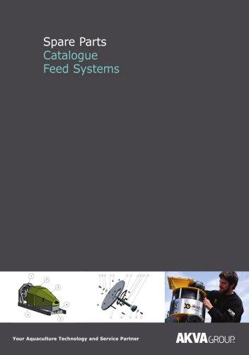 Catalogue Feed Systems