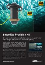 SmartEye Precision HD