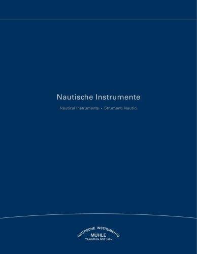 Nautical Instruments