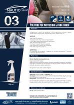 03- pulitore per protezioni e para-bordi