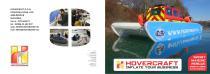 Catalog Hovercraft old