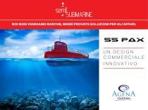 semiSUBMARINE 55 pax