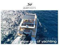 SILENT-YACHTS brochure