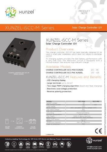 iSCC-M™ Series