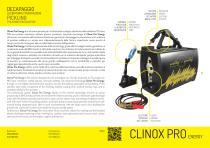 CLINOX - 11