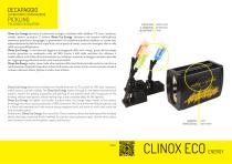 CLINOX - 12