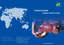 Thrustleader Thruster Brochure 2019