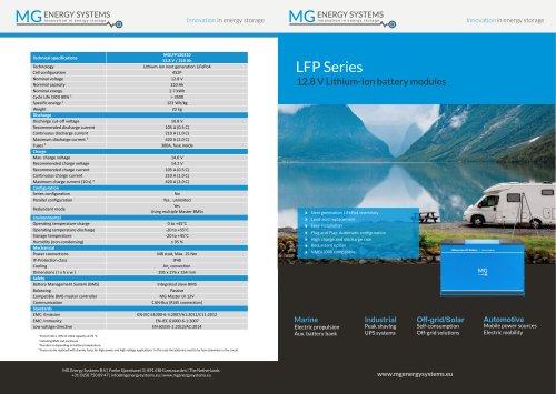 LFP series