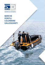 System Group Divisione Marina