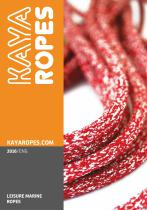 LEISURE MARINE 2016